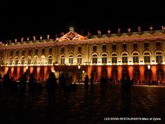 Nancy(54)-Place Stanislas!