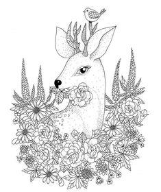 Blomster mandala - Pesquisa Google