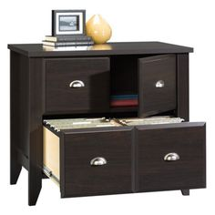 Sauder Lateral File Cabinet