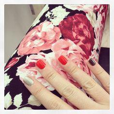 .@alo angie   Primavera #match #beauty Calzas flower power   Webstagram - the best Instagram viewer
