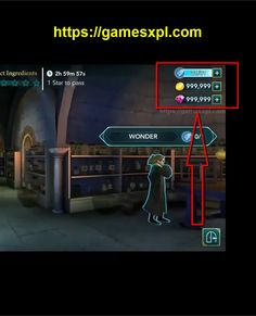 Harry Potter Hogwarts Mystery Hack (HarryPotterHogwartsGemsHack) on