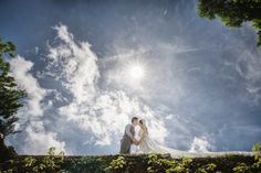[prewedding] up in the sun | by pooldodo