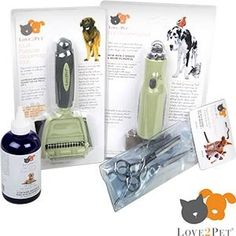 Love2Pet Professional Quality stainless steel « Pet Lovers Ads