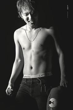 Is this alright. Bobby, Ikon Member, Kim Jinhwan, Ikon Debut, Fandom, Kdrama Actors, Shirtless Men, Asian Men