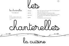chanterelle