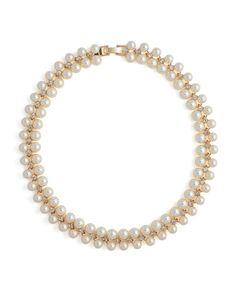 Pearl Dive Necklace - JewelMint