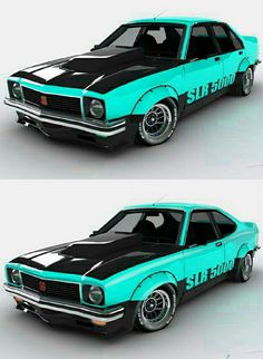 Super old cars muscle vehicles Ideas Australian Muscle Cars, Aussie Muscle Cars, Best Muscle Cars, Holden Muscle Cars, Holden Torana, Holden Australia, Cute Cars, Top Cars, Disney Cars