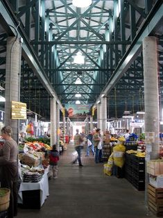 Nashville Farmers Market, 900 8th Avenue North, Nashville, Tennessee
