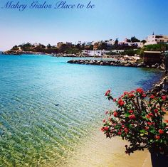 Makrygialos, the place to be this summer www.cretasun.com
