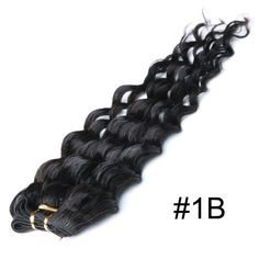 ... Hair Weft, Human Hair Color, Deep Wave Hair, 100 Human Hair, Hair