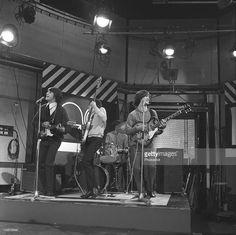 The Kinks on Ready Steady Go! July 31,1964