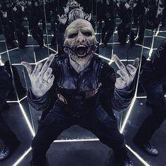 #8 Slipknot