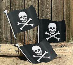 Pirate Flags   www.tlbc.com.au