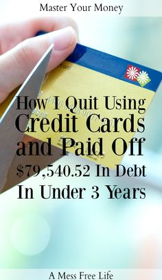 I paid off over 79K in debt in under three years. Learn my secrets to getting out of debt! Money Saving   Tips   Strategies   Minimalism   Live Simply   Credit Cards   Debt Free   Frugal Living