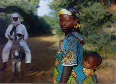 porteo africa