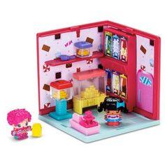 My Mini Mixieq S Pet Store Mini Room Playset