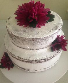 #cake #birthday #birthdaycake #party #celebrate #flowers #floral