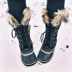 2 SUPER RARE winter boot sales: hunter & sorel