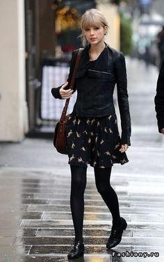 Мода без каблуков / 55 осенних образов на плоском ходу / модный лук без каблуков для женщины маленького роста