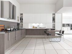 Picture of Cherry 26, modern kitchen