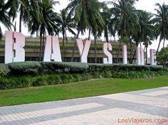 Bayside de Miami. - USA