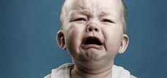 Почему ребенок часто плачет ?
