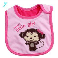 1pcs-Newborn-Kids-Toddler-Infant-Soft-Baby-Bib-Waterproof-Saliva-Towel-Cotton