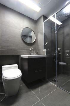 안녕하세요, 홍예디자인입니다 : ) 얼마 전 완공된 독산동 롯데캐슬 마이너스 옵션 35평 아파트 인테리어 ...