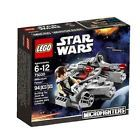 LEGO Star Wars 75030 Millennium Falcon Microfighters Han Solo NEW FREE SHIPPING - http://hobbies-toys.goshoppins.com/building-toys/lego-star-wars-75030-millennium-falcon-microfighters-han-solo-new-free-shipping/