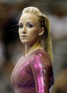 Nastia Liukin. from Kythoni's Nastia Liukin board: http://pinterest.com/kythoni/nastia-liukin/