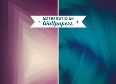 Free mathematician wallpapers | How About Orange