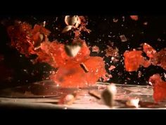 Beauty reflection through the art of jello bombing! Bompas & Parr Beauty Council Film - #DiscoverBeauty