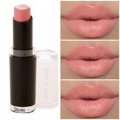 Wet N Wild Lipstick Just Peachy