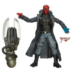 Captain America Marvel Legends Agents of Hydra Figure 6 Inches Captain america,http://www.amazon.com/dp/B00ECV58LE/ref=cm_sw_r_pi_dp_M7vatb1DQ8YRTRCW