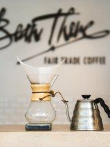 Cape Town, South Africa, Coffee, Bean There Coffee Company