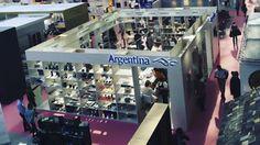 ROXANA REY: EXPOSICIÓN Diseñadores argentinos se destacan en l...