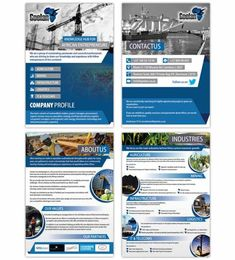 Company Profile Designers South Africa   Order Yours Now   Web Devine Corporate Profile, Business Profile, Company Profile Design, South Africa, Designers, Education, Awesome, Onderwijs, Learning