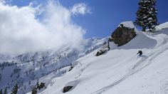Gulmarg Resort, located in the far northern reaches of India is a powder paradise in the most unlikely of places. Interestingly, it lies in the disputed territory of Kashmir, an area over which Ind…