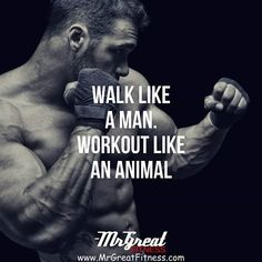 10 motivational fitness quotes to inspire greatness in the gym. Lacking motivation to get back into the gym? Back in the gym already but feel stagnated? Gym Motivation Quotes, Training Motivation, Fitness Quotes, Motivation Inspiration, Men Fitness Motivation, Gym Workout Quotes, Bodybuilding Motivation Quotes, Cycling Motivation, Sport Inspiration