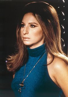"""""""I wish that just once, someone would write about the real me. I'm not really what they say I am, sometimes I'd like to be, though. That other, bitchy person, I mean. My God, I'd be so much more interesting.""""  Barbra Streisand, 1972"""