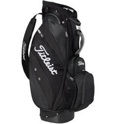 Titleist Men's Lightweight Cart Bag | Golf Galaxy