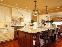 kitchen island design | Decorazilla Design Blog