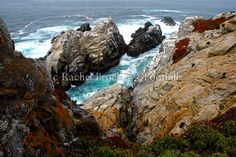 Scenic Big Sur Waves Ocean Landscape Fine Art by Foothillz on Etsy, $25.00