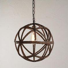 pendant lighting for powder room - Google Search