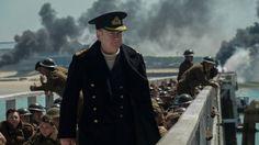 Explore Christopher Nolan's Latest with New Dunkirk Photos