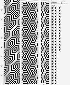 Crochet Rope Patterns Free
