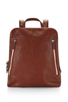 a10dc75500 Rebecca Minkoff Samsen Backpack - Cognac Rebecca Minkoff