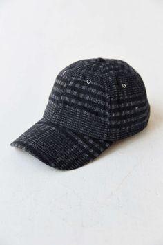 Rosin Plaid Baseball Hat. Baseball HatsMen s ... 1299d0d56f54