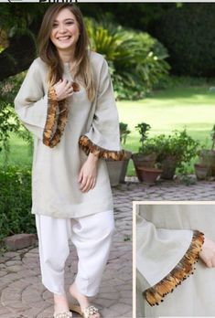 Super moda casual chic ideas necklaces Ideas is part of Pakistani dress design - Pakistani Formal Dresses, Pakistani Fashion Casual, Pakistani Dress Design, Pakistani Outfits, Stylish Dress Designs, Stylish Dresses, Simple Dresses, Casual Dresses, Fashion Dresses