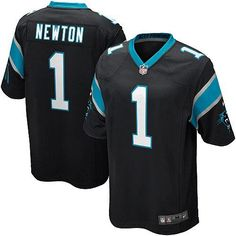 Mens Nike NFL Carolina Panthers http://#1 Cam Newton Limited Team Color Jersey$89.99
